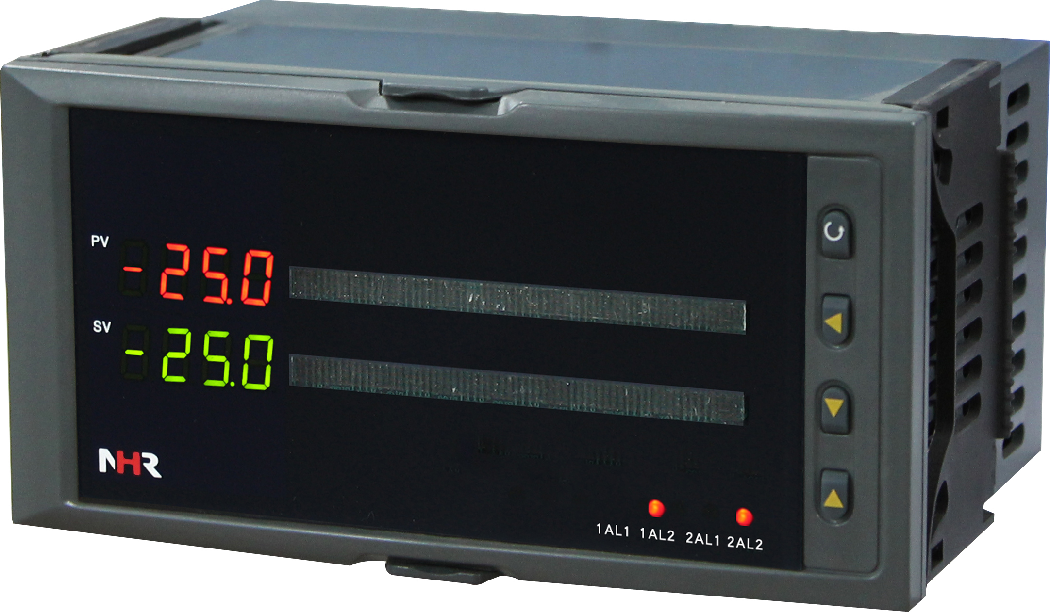 虹润  NHR5200批发双回路数字显示控制仪