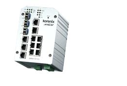 科洛理思 JetNet 5010G智能交通應用推薦7+3G网管型交换机