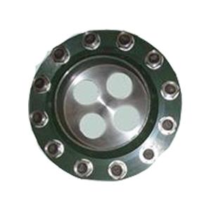 中电天仪 ZDJLK2型圆缺孔板