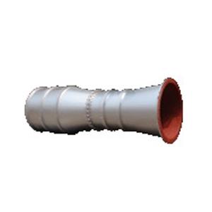 中电天仪 ZDJLW1/2文丘里管及文丘里喷嘴
