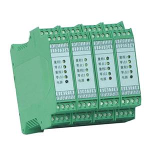 中电天仪 ZDK981高精度二线制信号隔离器(一入一出)