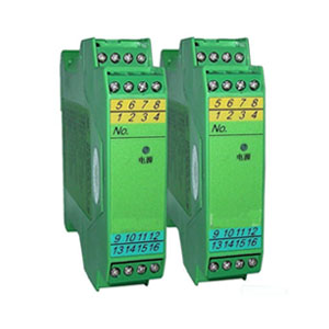 中电天仪 ZDKA93热电阻隔离式安全栅