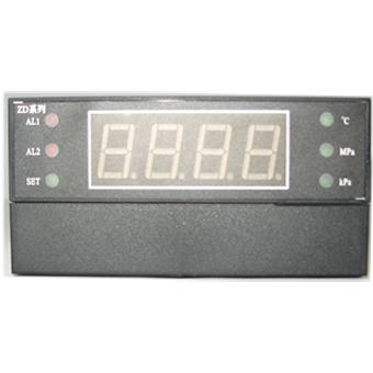 中电天仪 ZDX93系列拉速数字显示仪表