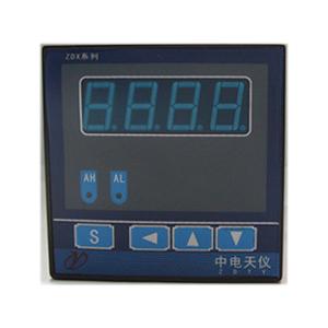 中电天仪 ZDX95系列智能型单输出控制变送仪