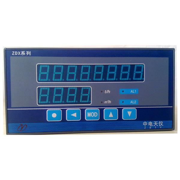 中电天仪 ZDX97智能流量积算控制仪