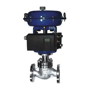 中电天仪 ZDT81精小型气动薄膜单座调节阀