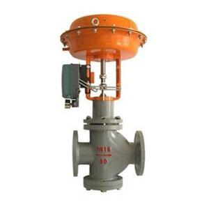 中电天仪 ZDT8型气动薄膜双座调节阀