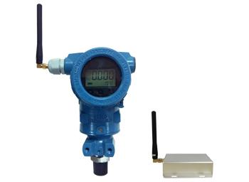 艾络格电子 ASP2600无线压力变送器