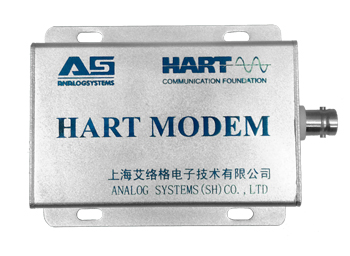 艾络格  USB HART调制解调器