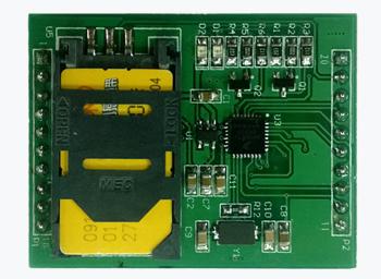 艾络格  ASC3020嵌入式GPRS模组