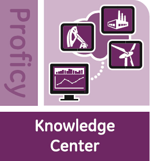 Proficy Knowledge Center5.5