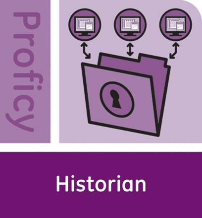 Proficy Historian
