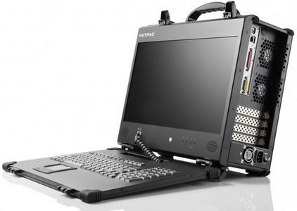 ACME NetPAC单显示便携电脑