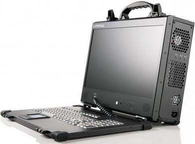 ACME LitePAC单显示便携式电脑
