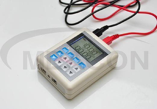 美控 4-20mA  0-10V 电流信号发生器