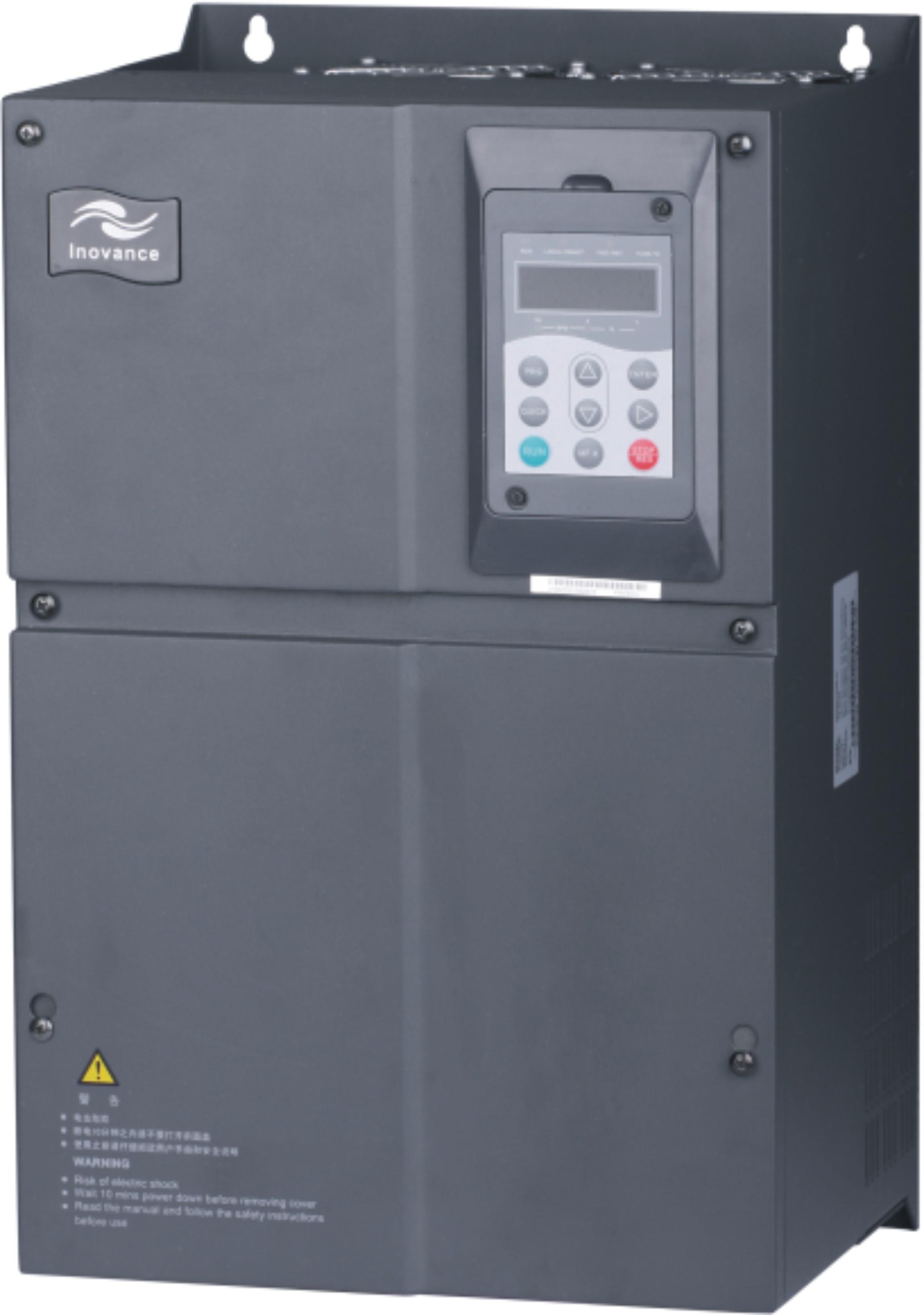 汇川 CAN300施工升降机专用变频器