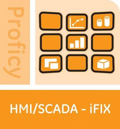 GE智能平台 iFIX v5.8&Webspace 4.71
