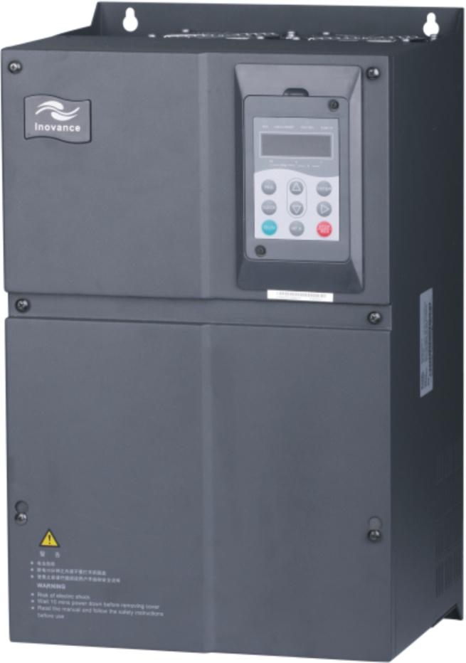 汇川CAN300施工升降机专用变频器