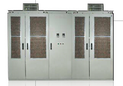 上海电气富士电机 4700VM5高压IGBT变频器