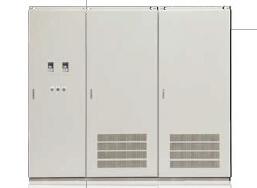 上海电气富士电机 4800VM5高压IGBT水冷变频器