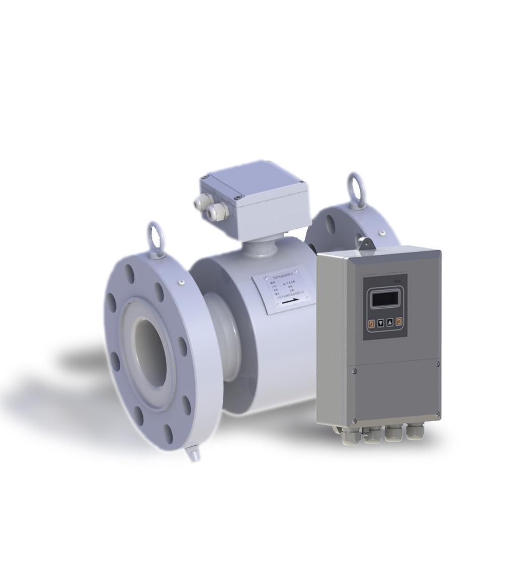 天石测控 TSD-FG分体式高压电磁流量计