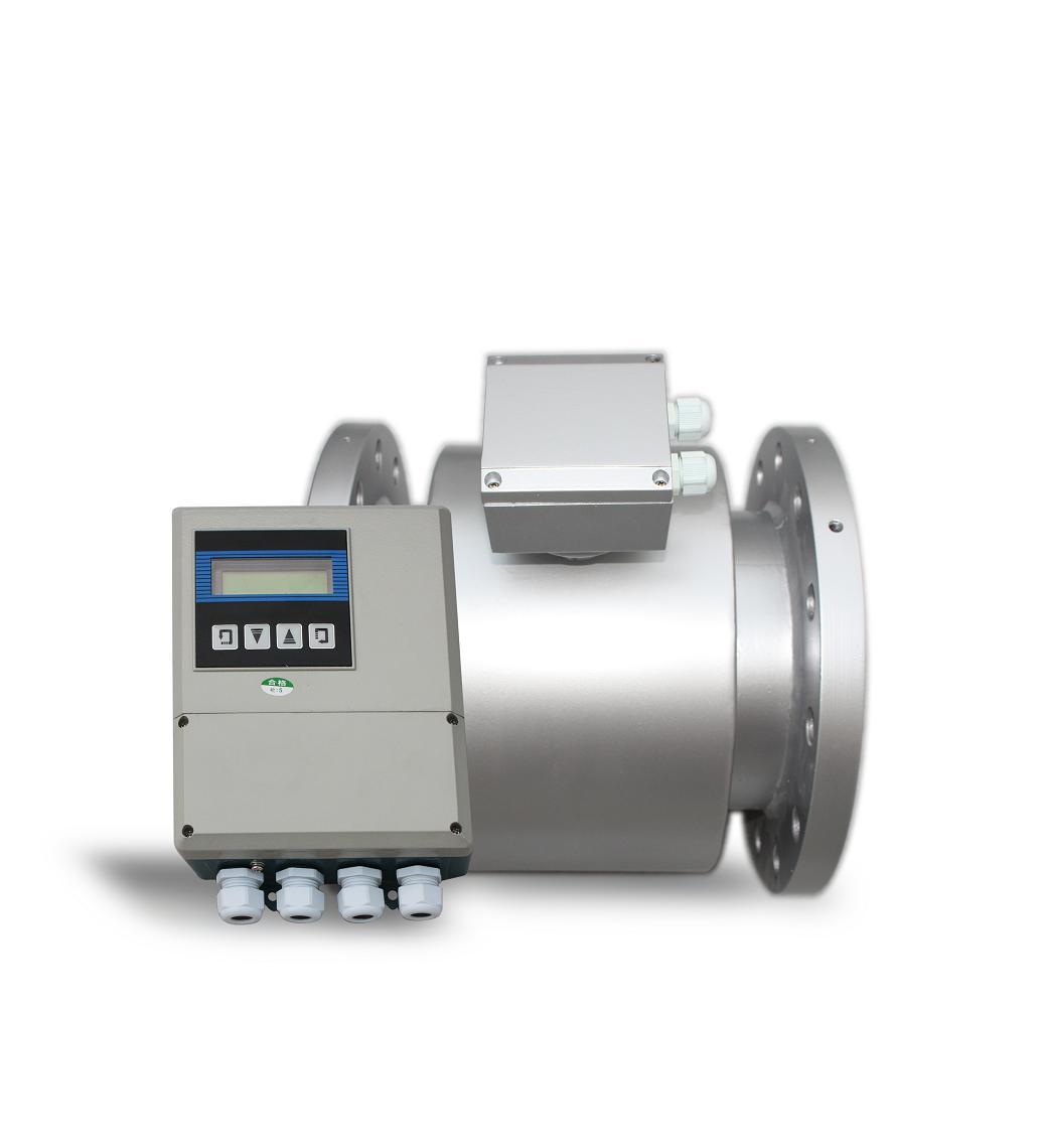 天石测控 TSD-FP分体式电磁流量计