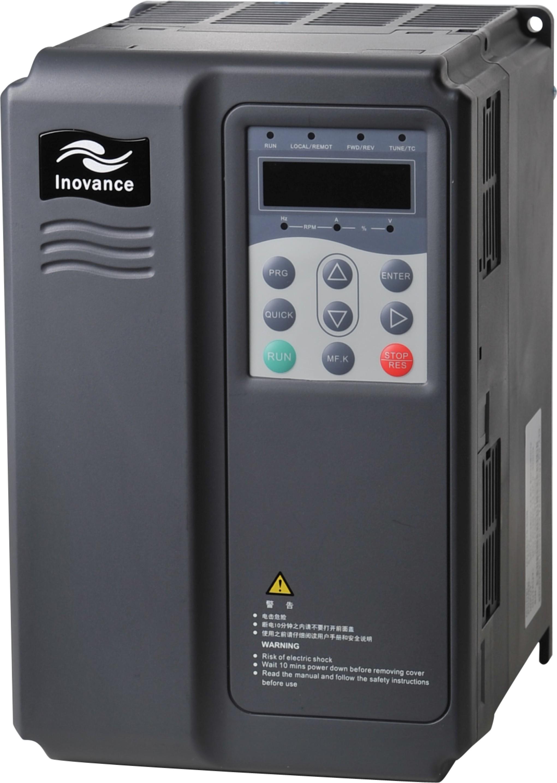 汇川 md380高性能矢量变频器