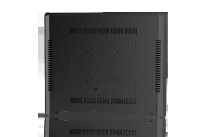 祈飞 15寸无风扇工业平板电脑PRA-PPC-558