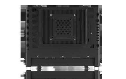祈飞 15寸嵌入式工业平板电脑PRA-PPC-550