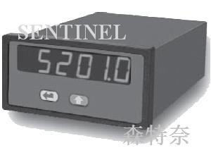 SENTINEL-森特奈编码器 SDGM多功能数显表