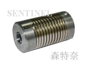 SENTINEL-森特奈 弹簧式弹性联轴器