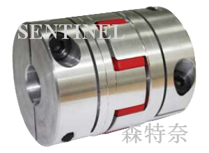 SENTINEL-森特奈 梅花式弹性联轴器