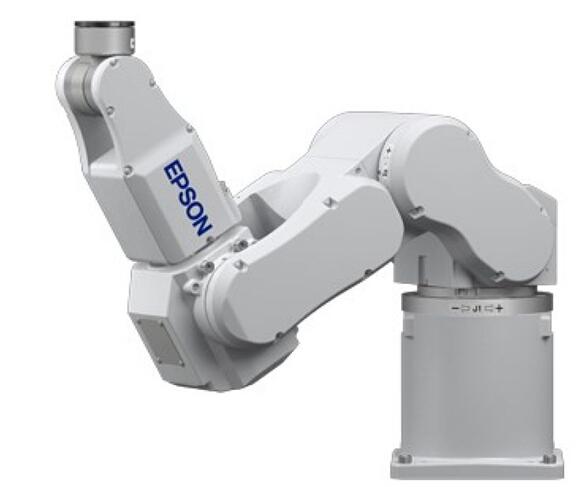 EPSON C4型机器人手臂