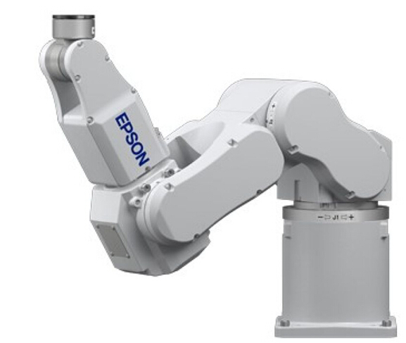 EPSON C4型機器人手臂