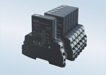 宇通 XSA-ZT 热电偶或热电阻输入安全栅