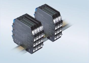 宇通 TCA-RTD模拟热电阻输入安全栅