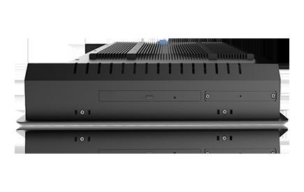祈飞 17寸无风扇工业平板电脑PRA-PPC-566A