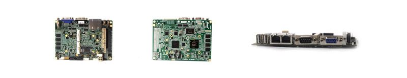 祈飞 3.5寸嵌入式工业主板PRA-EC-2803T