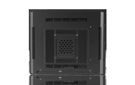 祈飞 低功耗无风扇工业平板电脑PRA-PPC-568