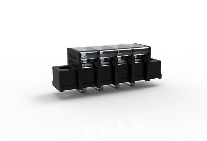 lw2mr-7.62栅栏式接线端子