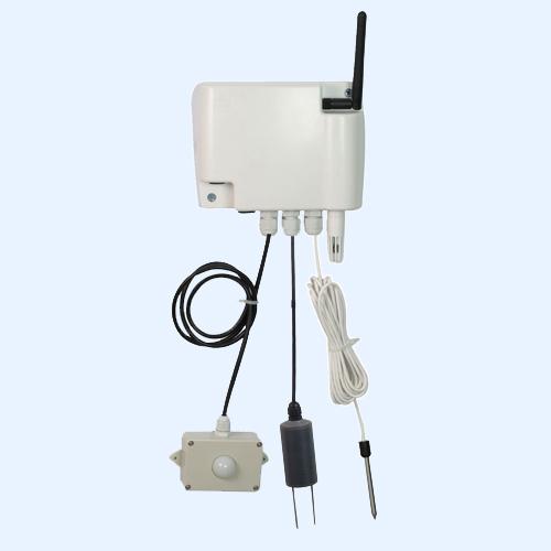 昆仑海岸 JZH-0xx无线传感器