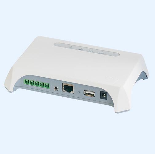 昆仑海岸 KL-H1200有线数据采集网关