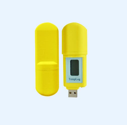昆仑海岸 Ⅰ型USB温度记录仪(UT-Ⅰ)