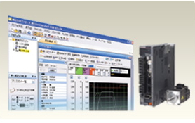 三菱 伺服支持软件