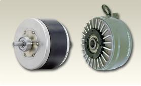 三菱 驱动产品磁滞离合器