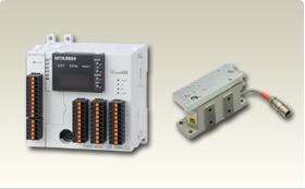三菱驱动产品张力控制器张力检测器和显示单元