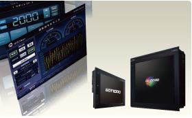 三菱 可视化人机界面(HMI)-GOT 工程软件