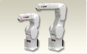 三菱工业机器人-MELFA立式机器人