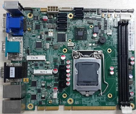 祈飞 嵌入式工控主板PRA-CB-H87
