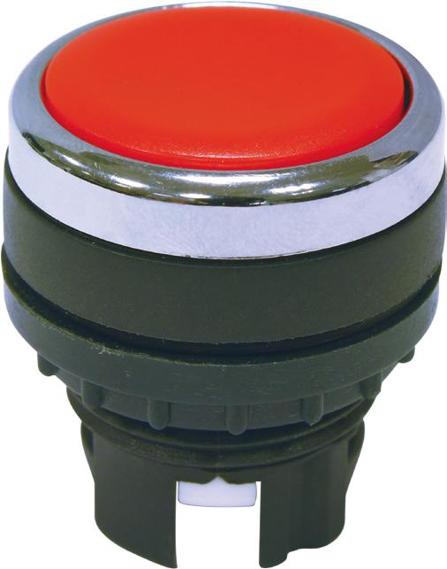 霍尼韋爾 開關按鈕PB22-10-G